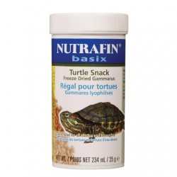 Turtle Snack Shrimp 25g...