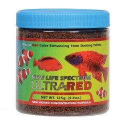 Ultra Red 1mm 125g New Life...