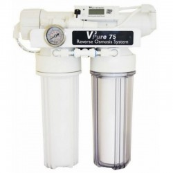 Reverse Osmosis System 75...