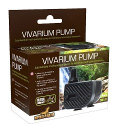 Vivarium Pump 280l/hr 4W...