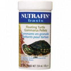 Turtle Pellets w/shrimp 85g...