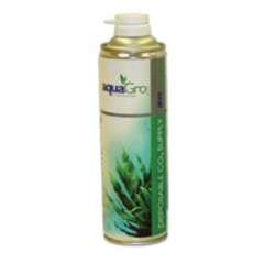 Disposable CO2 Supply 450ml...