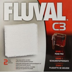 Stage 1 Foam Pad C3 Pack of...