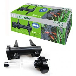 UV Sterilizer CW-11 Crystal...