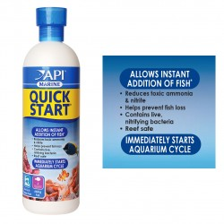 Api Quick Start 473ml (16...