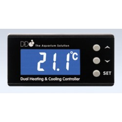 D-D Dual Heating & Cooling...