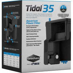 Tidal 35 Filter (up to130L)...