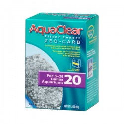 Zeo-Carb 20 AquaClear