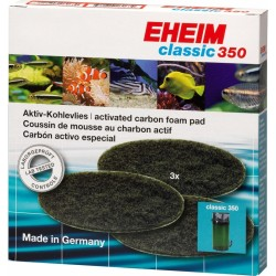 Eheim Activated Carbon Foam...