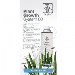 Plant Growth System60 Tropica