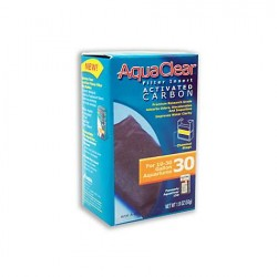 Activated Carbon 30 AquaClear