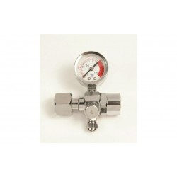 CO2 Pressure Regulator CGA...