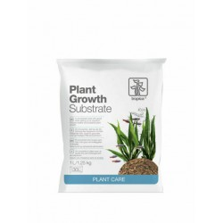 Plant Growth Substrate...
